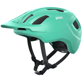 POC Axion Spin Casco, fluorite green matt